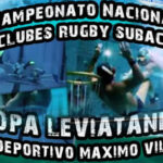 Resultados - 1er Campeonato Nacional Interclubes de Rugby Subacutico FVAS 2013