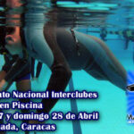Campeonato Nacional Interclubes de Apnea en Piscina FVAS 2013