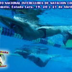 Nueva Fecha Campeonato Nacional Interclubes de Natacin con Aletas FVAS 2013