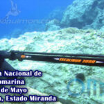 1ra. Vlida Nacional de Pesca Submarina FVAS 2013