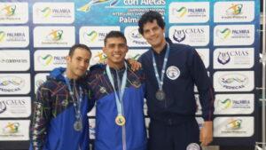 Oro Venezuela Yobert Ramos