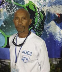 Antonio Gonzalez Juez